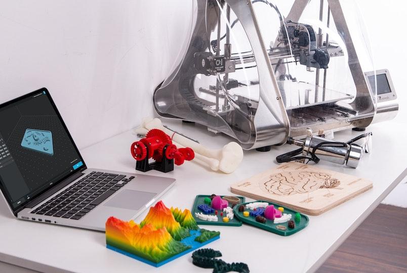Hudson Valley 3D Printing