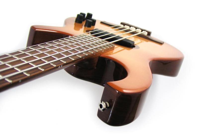 Citron Guitars