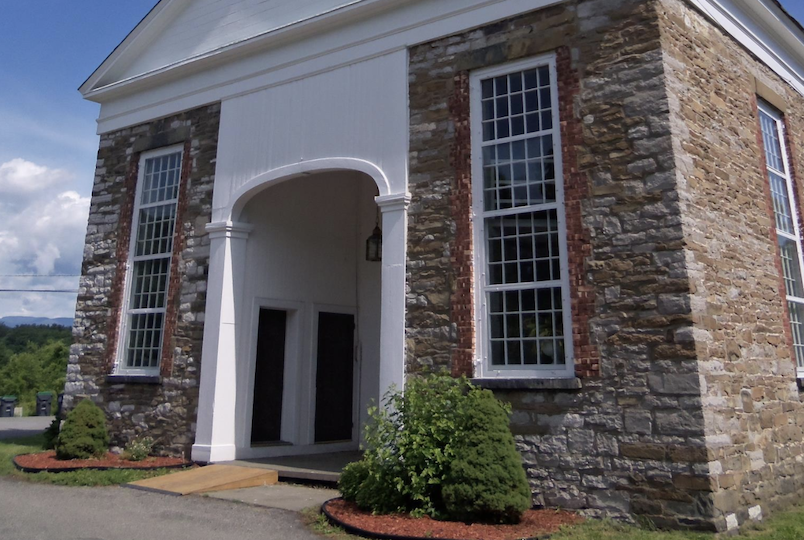 flatbush reformed church