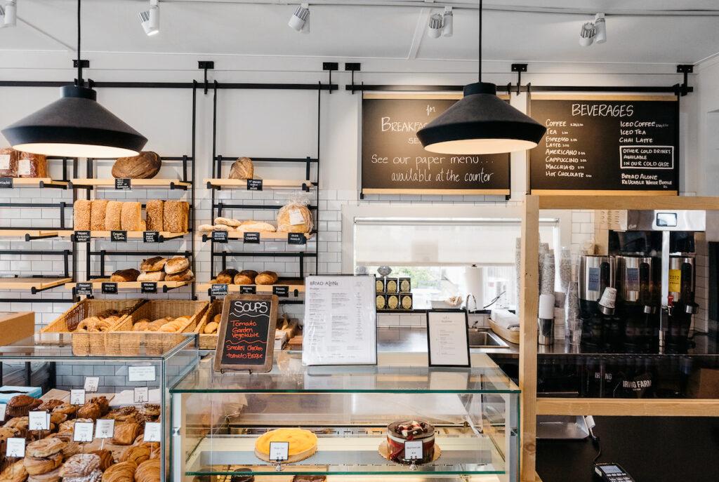 Bread Alone - We are Upstate NY