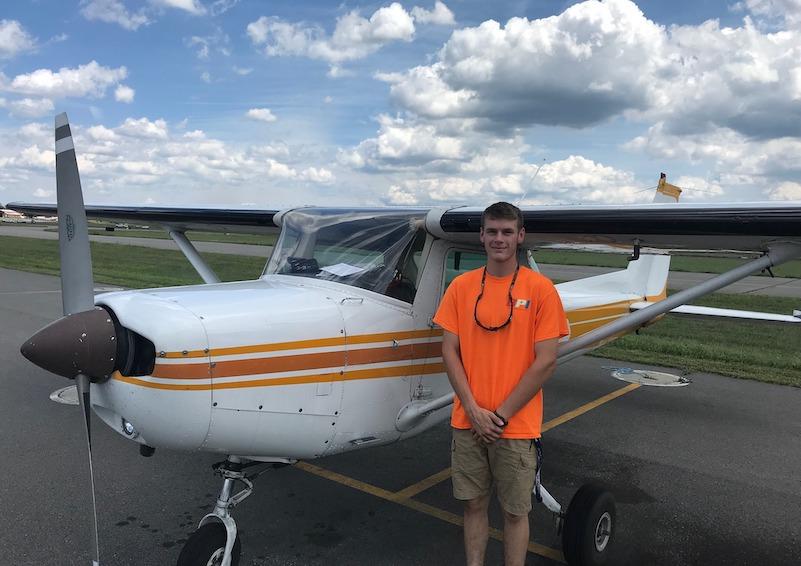 Richmor Aviation Flight School