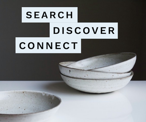 Search Discover Connect Inside+Out Upstate NY