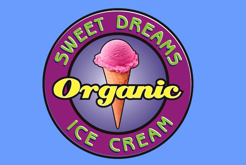 Sweet Dreams Organic Ice Cream Woodstock NY