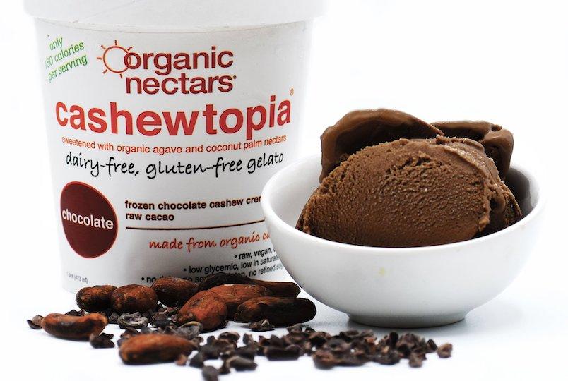 Organic Nectars Cashewtopia