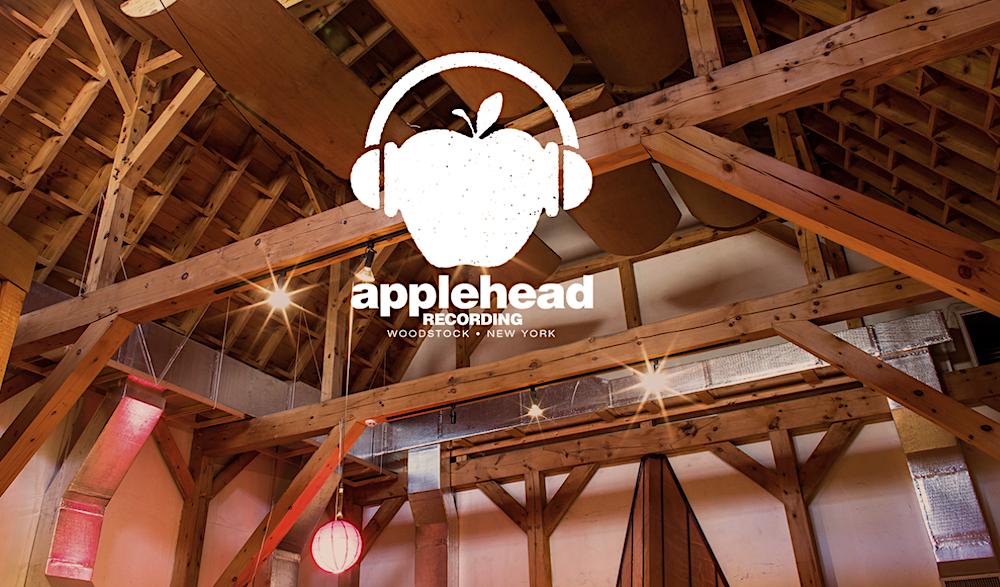 Apple Recording Studio Woodstock