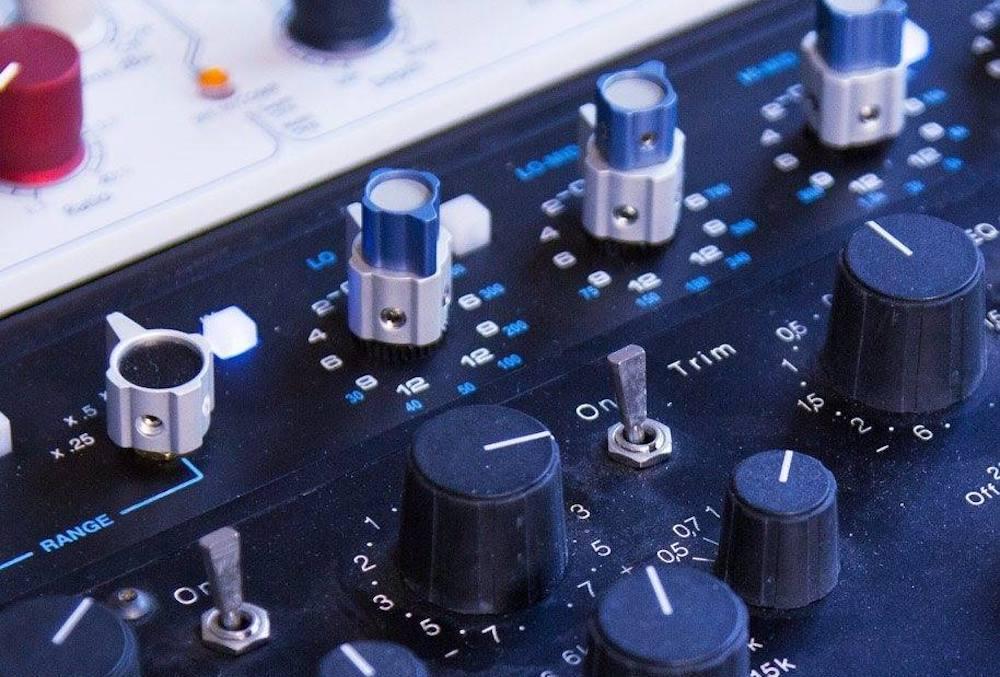 Bear call studio kingston ny