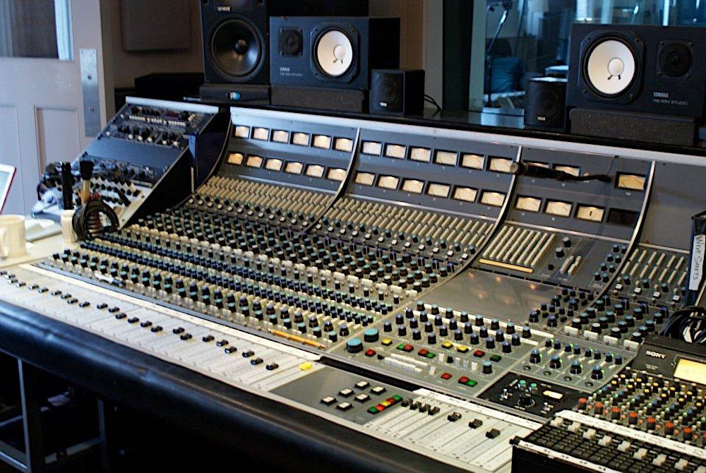 Clubhouse Recording Studios Rhinebeck NY