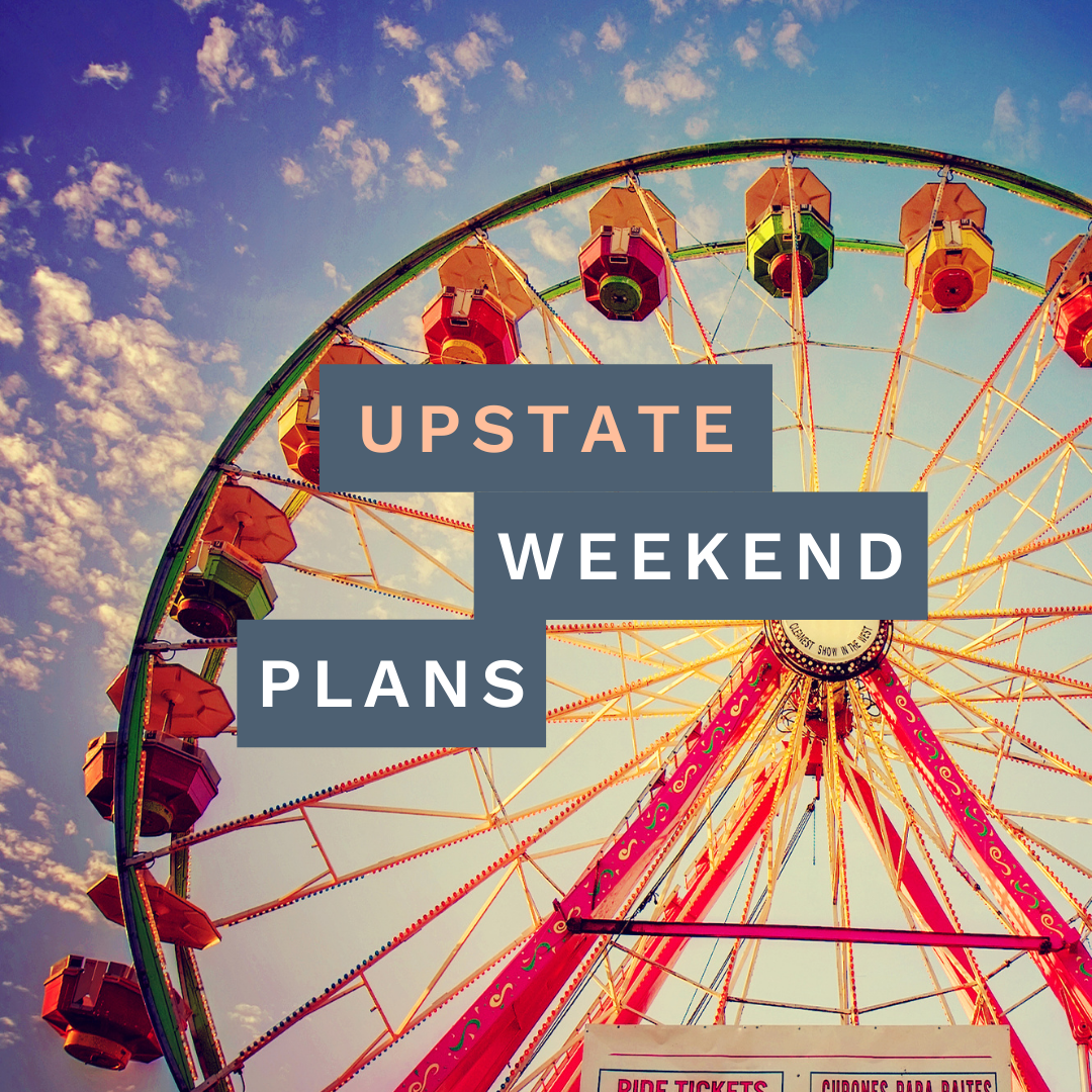 Inside+Out Weekend Plans