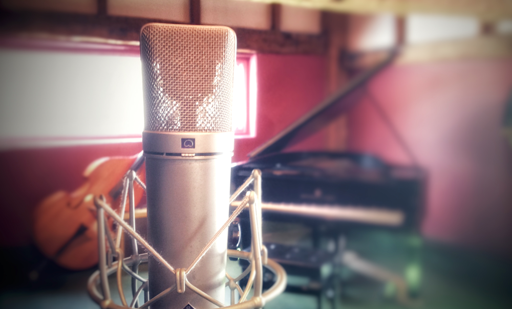 Artfarm Recording Studio Accord NY
