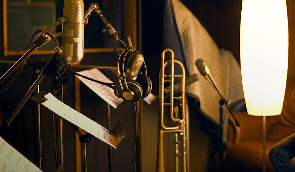 Dreamland Recording Studio