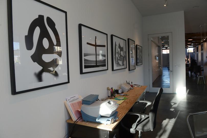 Aaron Rezny Photography Studio