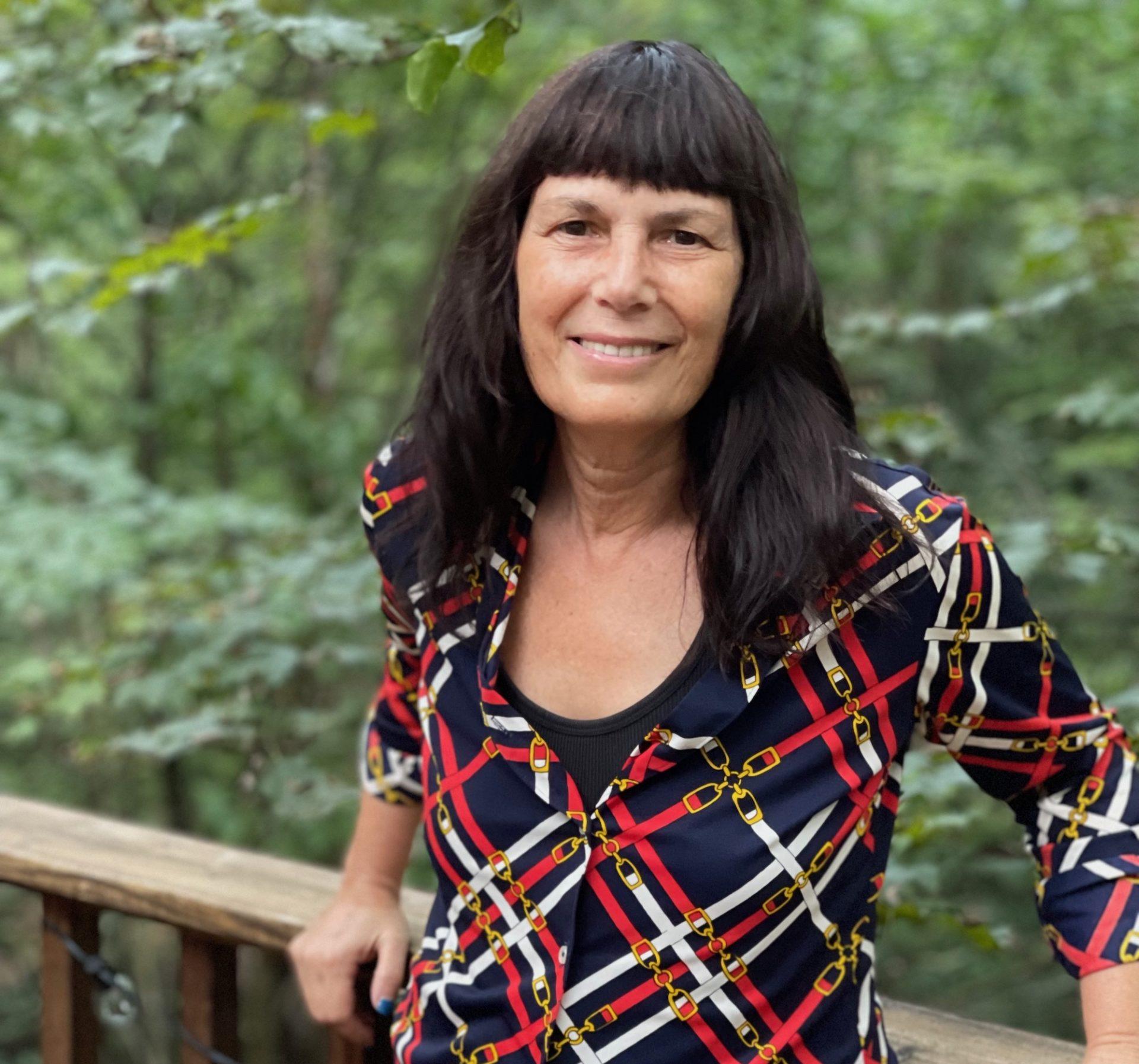Meira Blaustein Woodstock Film Festival
