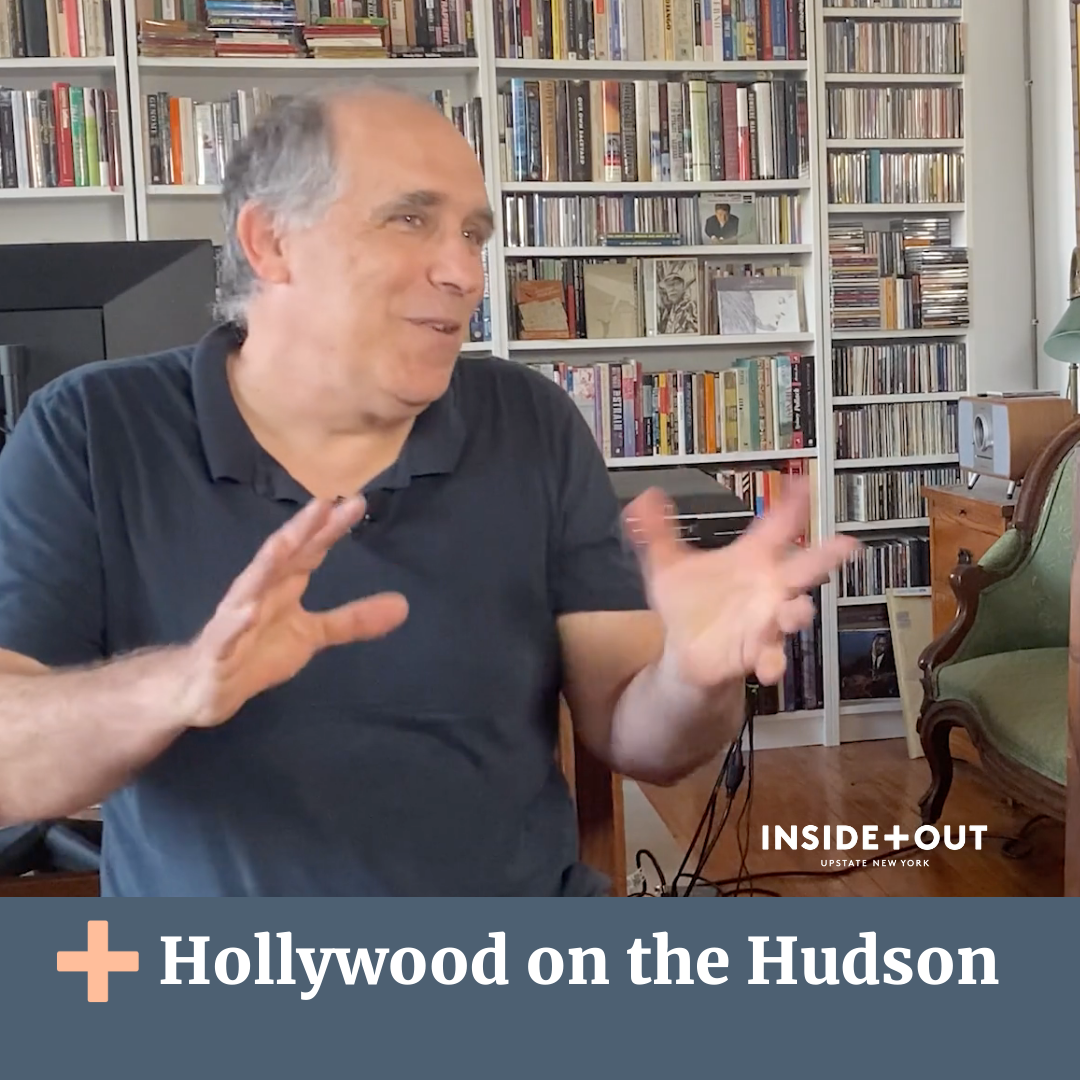 Hollywood on the Hudson with William Horberg