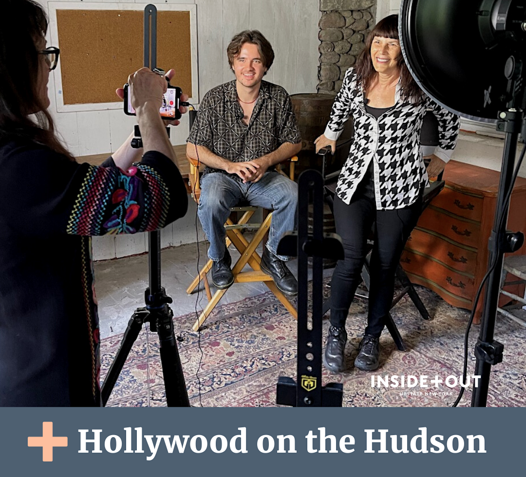 Hollywood on the Hudson with Jack Fessenden