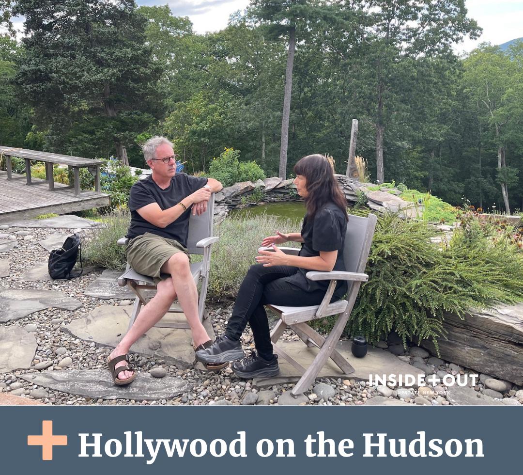 Holllywood on the Hudson Peter Saraf