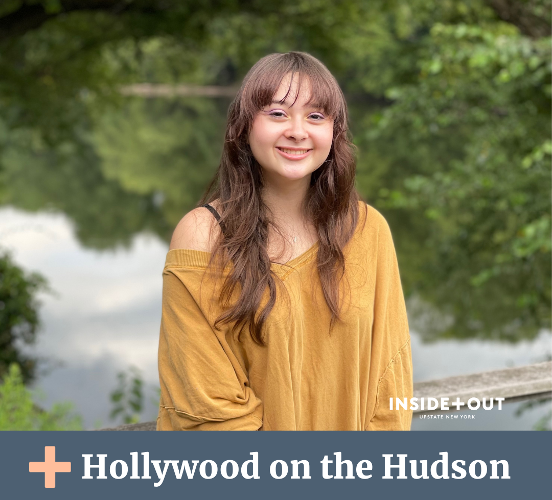Hollywood on the Hudson with Starla Bolle