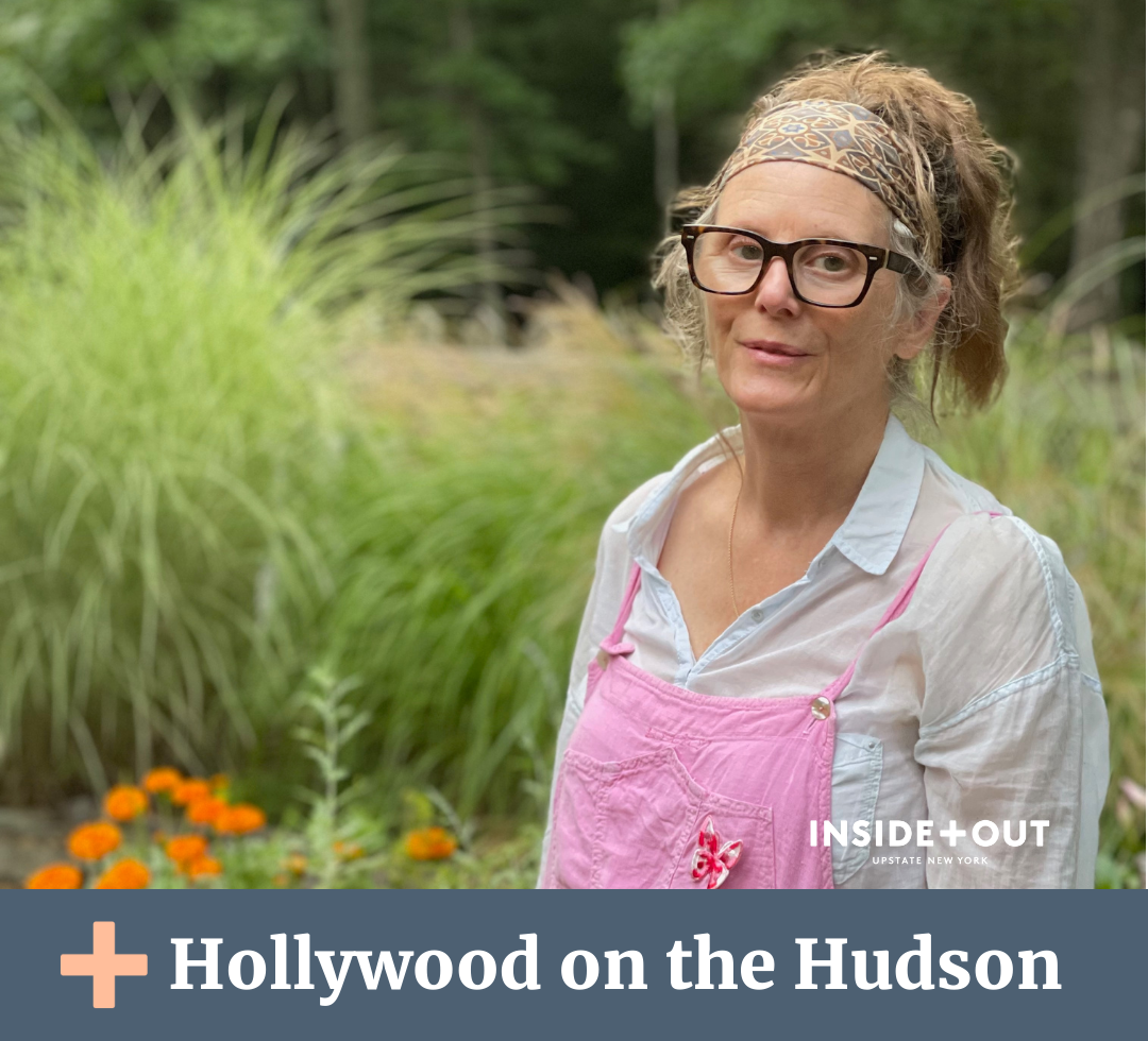Hollywood on the Hudson with Susan Jacobs