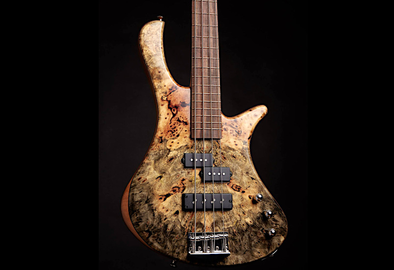 martin keith luthier